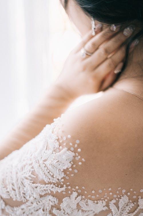 žena svatba