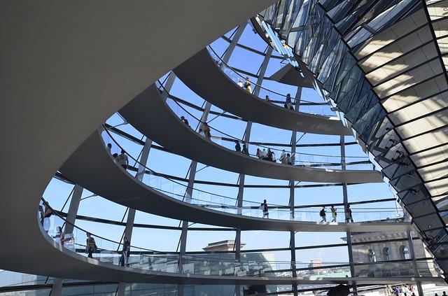 berlinská budova