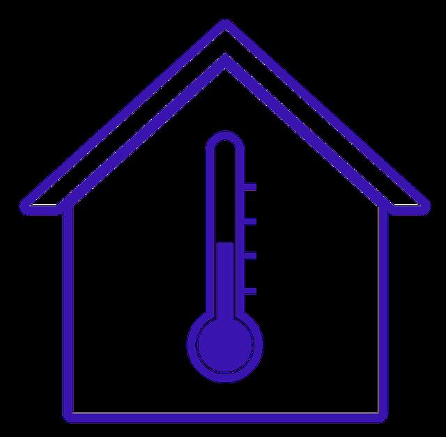 teplo radiátoru