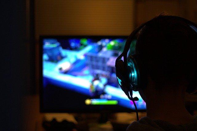 počítačový hráč
