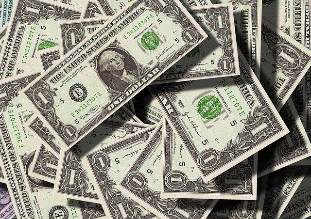 dollar měna